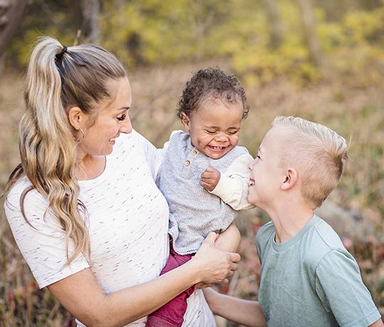 adoption enfant